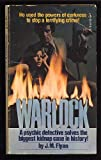 Warlock, J.m. flynn, 0671804782