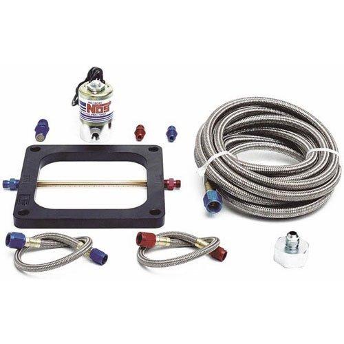 NOS 0027NOS Big Shot Single Stage Upgrade Kit by NOS/Nitrous Oxide System