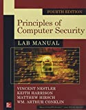 img - for Principles of Computer Security Lab Manual, Fourth Edition (Osborne Reserved) book / textbook / text book