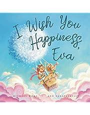 I Wish You Happiness, Eva