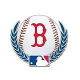 Boston Red Sox Baseball Pin w/ MLB Logo