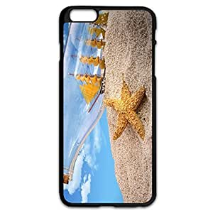 Beach-Cases&Covers For IPhone 6 Plus By Delicate/projecte Case