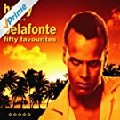 Harry Belafonte Fifty Favourites
