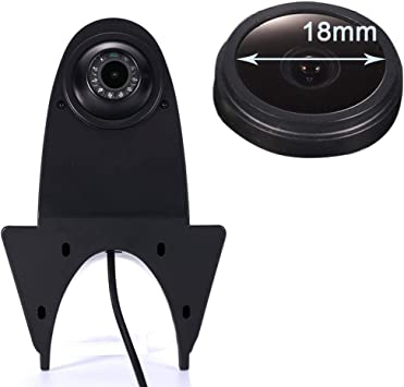 Dach Rückfahrkamera Farbkamera Ersetzt Dritte Elektronik
