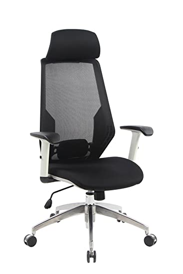 Amazoncom VIVA OFFICE High Back Mesh Office Chair with