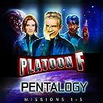 Platoon F: Pentalogy   Christopher P. Young,John P. Logsdon