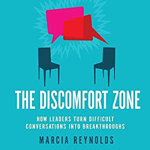 The Discomfort Zone Audiobook
