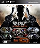 Call of Duty Black Ops II: Vengeance DLC - PS3 [Digital Code]