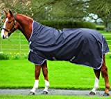 Horseware Amigo Bravo 12 Wug Lite Sheet 78 review