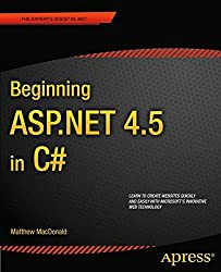 Beginning ASP.NET 4.5 in C# (Experts Voice in .Net)