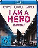 I am a Hero [Blu-ray]