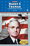 Harry S. Truman, Judy Alter, 0766050696