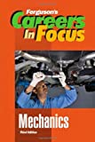 Careers in Focus, Ferguson, 0816072752