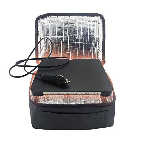 Hot Box Electric Heater - 5
