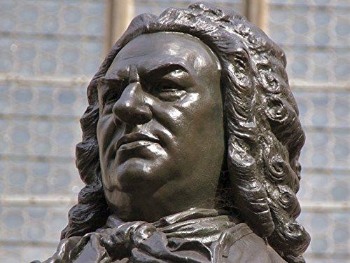 Handel: Water Music (1714) Brunswick Mirror