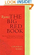 #5: Rumi: The Big Red Book: The Great Masterpiece Celebrating Mystical Love and Friendship