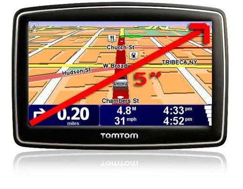 Navegadores GPS TomTom XXL Europa Occidental para Australia ...