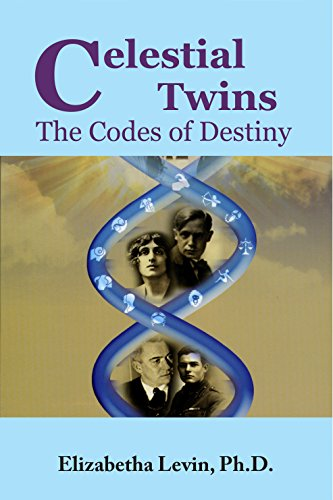 Amazon celestial twins the codes of destiny ebook elizabetha celestial twins the codes of destiny by levin phd elizabetha fandeluxe Gallery