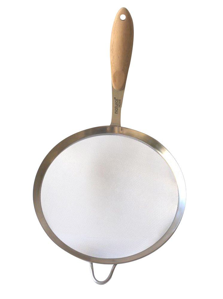 Natural Home 8-Inch Strainer