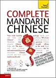 Complete Mandarin Chinese Book/CD Pack: Teach Yourself
