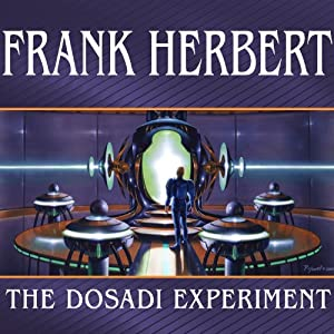 The Dosadi Experiment Audiobook
