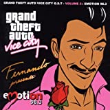 Grand Theft Auto Vol 3 - Emotion 98.3