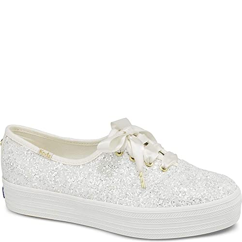 35a6d97d5ad3 Keds x Kate Spade New York Triple Glitter  Amazon.ca  Shoes   Handbags