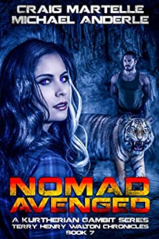 Nomad Avenged Kurtherian Gambit Chronicles ebook