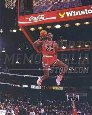 michael-jordan-chicago-bulls-foul-line-slam-dunk-8x10-11x14-16x20-photo-450-size-8x10