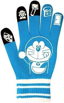 Guantes Smartphone Doraemon herramienta secreta (azul) SHDR302 ...