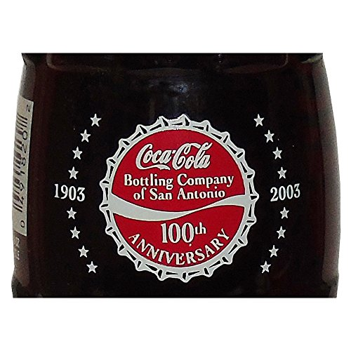 san-antonio-tx-bottling-100th-anniversary-coca-cola-bottle-2003