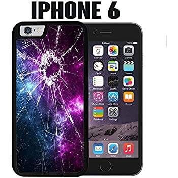 iphone 6 cracked screen iphone screen prank for iphone 6 14964