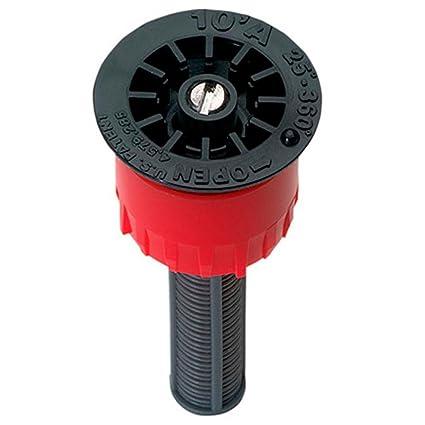 Orbit 10/' Radius Female Thread Adjustable Pop-Up or Shrub Sprinkler Head Nozzle