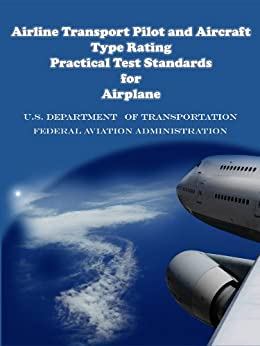 Airline Transport Pilot and Aircraft Type Rating Practical ... - photo#20
