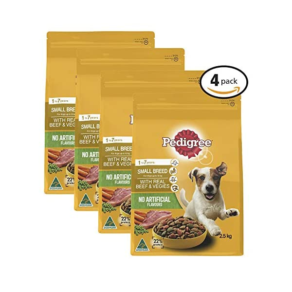 PEDIGREE Adult Dry Dog Food 1
