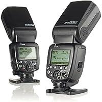 Shanny SN600SC Master E-TTL Flash Speedlite Flashgun for Select Canon Models