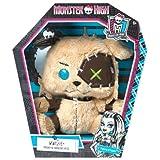 Just Play Monster High Pet Plush Watzit