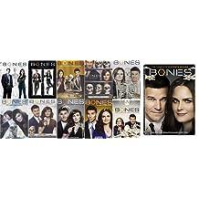 Bones: The Complete Series Seasons 1-11