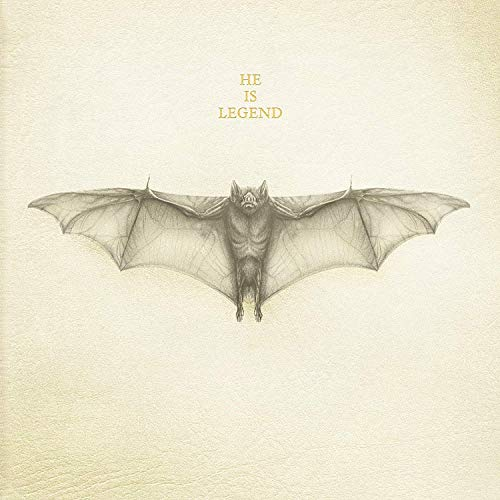 White Bat [LP] ()