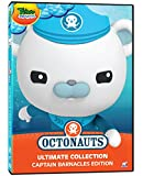 Octonauts - Ultimate Collection - Captain Barnacles Edition