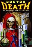 img - for Doctor Death Vs. The Secret Twelve, Volume 1 book / textbook / text book