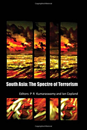 South Asia: The Spectre of Terrorism