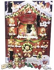 Lindt Christmas Advent Chocolate Calendar 128g