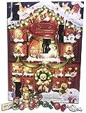 Lindt Chocolate 2019 Bear Christmas Advent