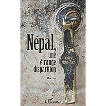Népal, une étrange disparition