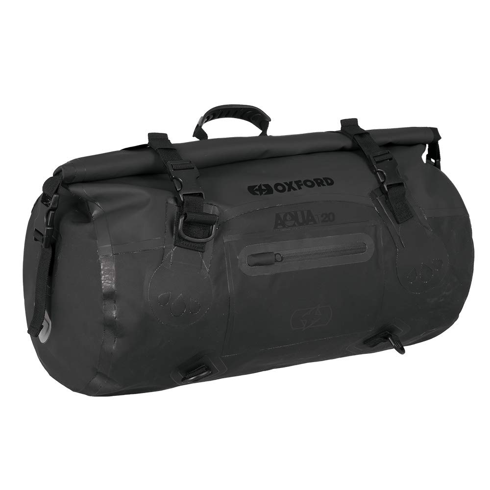 Oxford Aqua T-20 Waterproof Roll Bag 20L