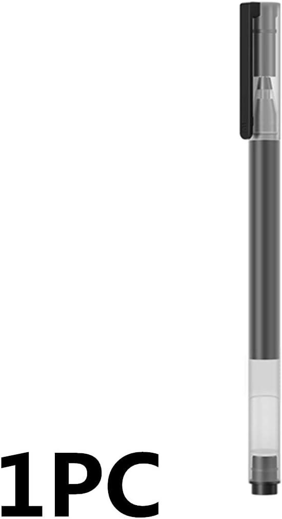 BASSK - Recambio de bolígrafo de gel para Xiaomi Mijia, color 1