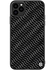 Nillkin Gradient Twinkle cover case for Apple iPhone 11 Pro (5.8)