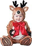 InCharacter Costumes Babys Reindeer Rascal Costume