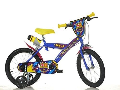 Dino Bikes 143 g-FCB 35,6 cm FC Barcelona Fahrrad